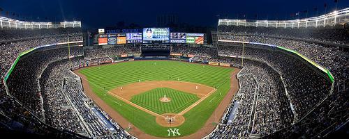 Image result for new yankee stadium