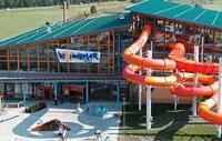 Baths, Swimming Pools, Thermal Springs and Spas in Bavaria