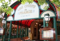Guide to Disney World - Les Chefs de France in the World ...