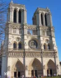 Paris  informations touristiques dmarches locations htels campings