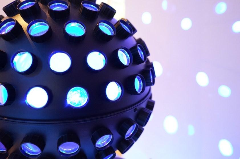 Spot-LED-intérieur