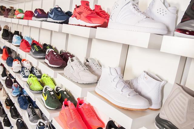 Ragnement à chaussures