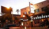 Sunset Strip i West Hollywood
