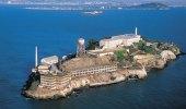 Alcatraz – fængselsøen i San Francisco