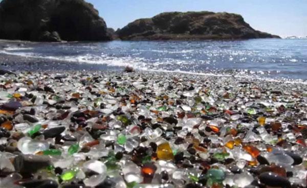 Glass Beach Fort Bragg