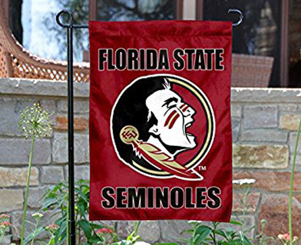 Seminole flag Florida