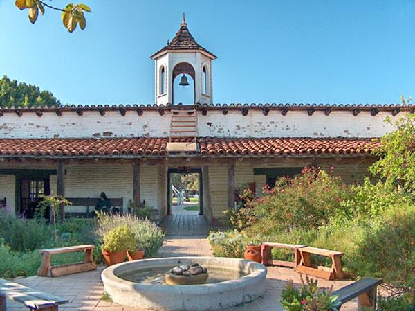 Casa de Estudillo San Diego