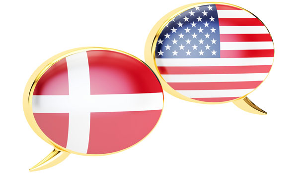 Danmark USA Rejsetips