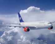 SAS Go Light flybillet