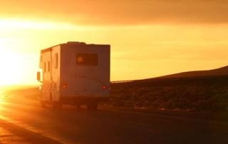 Ekstra rabat på autocamper leje USA