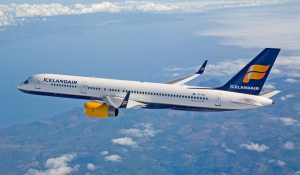 Flere flyafgange til Florida med Icelandair