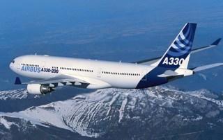 Sovekabiner i Airbus fly