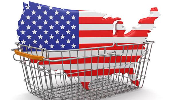 shopping usa billigt