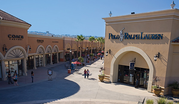 Factory Outlet USA
