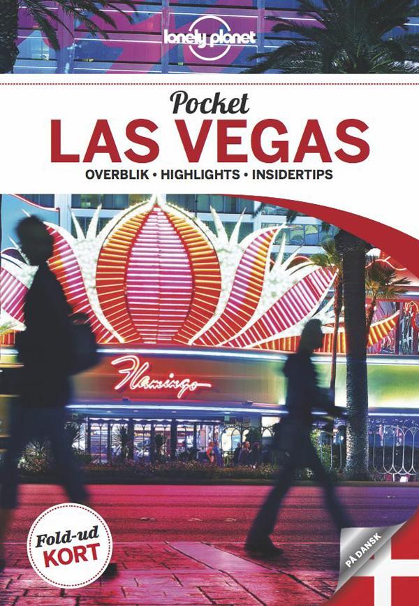 Las Vegas guidebog fra Lonely Planet