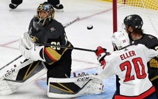 Dansker tæt på stor triumf i NHL