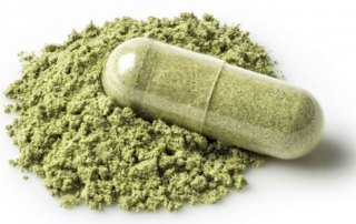 Medicinsk Cannabis USA
