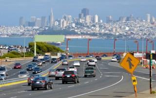 10 gode tips til kørsel i USA