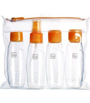 Rejseflasker