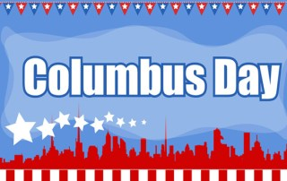 Columbus Day i USA