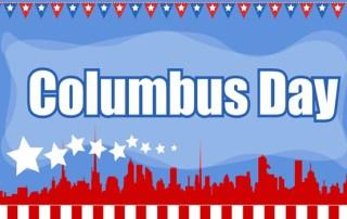 Columbus Day i USA