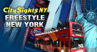 New York Freestyle Pass