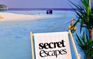 Secret Escapes Travelbird