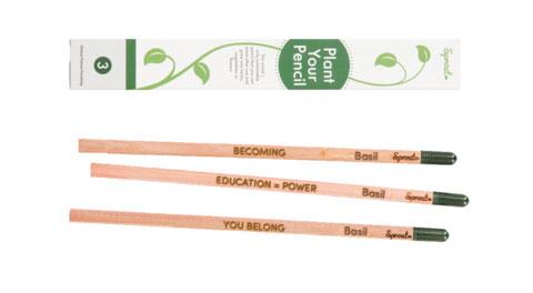 Obama blyant