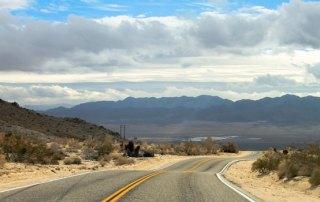 Roadtrip fra San Francisco til Las Vegas