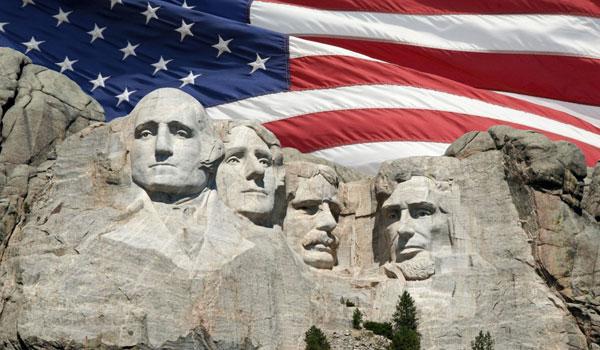 Washingtons Birthday Presidents Day