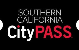 Californien Citypass billetter