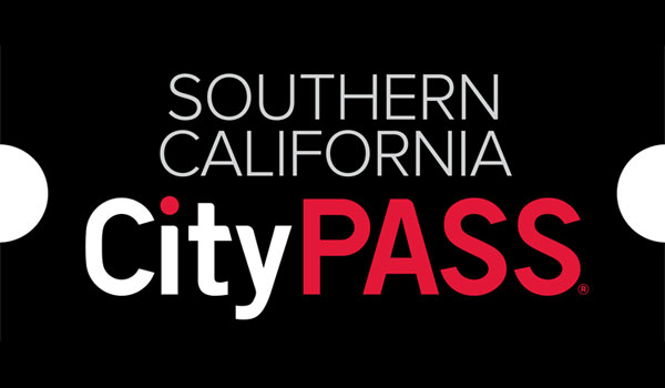 Californien Citypass billetter