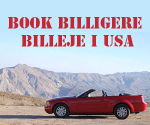 Billig billeje USA