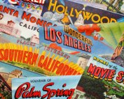 Californien rejsetips
