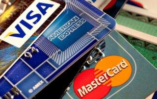 Kreditkort USA