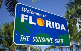 Florida rejsetips