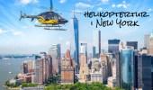 Helikoptertur New York – Oplev Manhattan fra helikopter