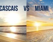 Cascais vs Miami