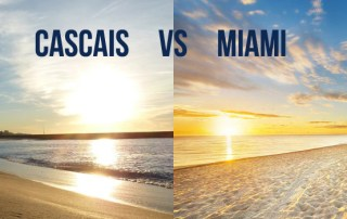 Cascais vs Miami