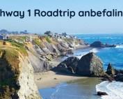 Californien Roadtrip Highway 1 nord for San Francisco