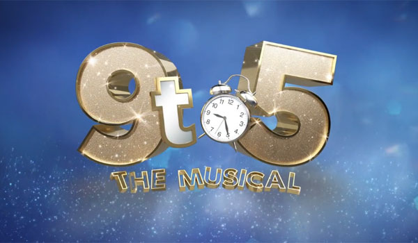 Dolly Parton Musical 9 to 5 Herning