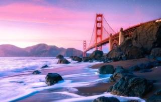 San Francisco oplevelser og seværdigheder