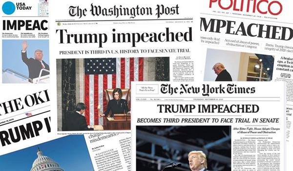 Trump rigsretssag forklaring impeachment