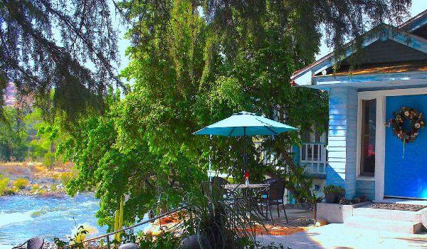 Rio Sierra River House