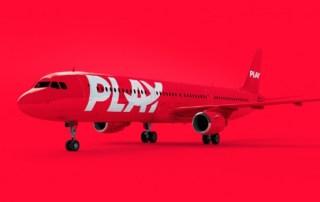 Fly PLAY USA