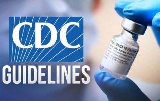 CDC regler vacciner USA rejser