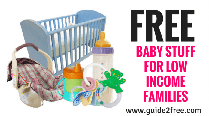 free baby stuff for low income families guide2free samples. Black Bedroom Furniture Sets. Home Design Ideas