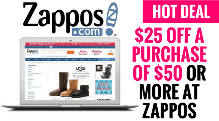 Zappos coupon for shoe lovers Do you have an entire closet dedicated to shoes? We understand, mainly if you shop with Zappos where you can find endless ways .