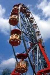 Ferris Wheel - photo courtesey http://www.bigfoto.com/