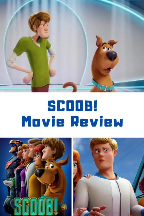 Scoob Movie Review - Scoody Doo 2 Review - Guide 4 Moms